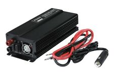 Pomax Power Inverter 1000W 12V DC to 120V AC Converter with Dual USB Car Charger