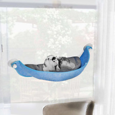 Cat Bed Hammock Suction Cup Cat Sun Hammock Window Sun Perch Bathing Seat Shelf