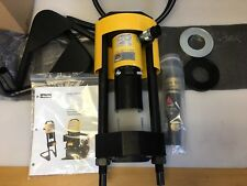 PARKER HANNIFIN 82C-061L Portable Hydraulic Hose Crimp Machine