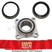 Front Wheel Bearing kit for Toyota Prado KZJ120 KDJ120 KDJ150 KDJ155 3.0TDi03-15