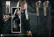 Lucius Malfoy Wand Pen, Authentic Noble Collection, Harry Potter, Slytherin