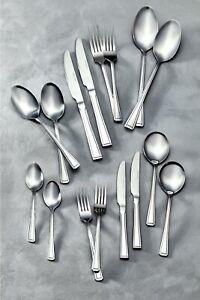 Progress 58-Piece Cutlery Set
