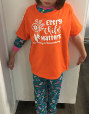 Every Child Matters Orange Shirt Day T-Shirt *** Get it before Sept 30, 2020