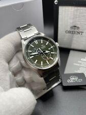 Orient Defender II RA-AK0402E10B Automatic Men's Watch *UK Seller*
