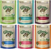 Greenies Feline Dental Treat Bundle - 6 pk