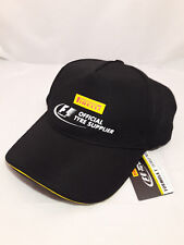 F1 Cap Pirelli Hat Official Tyre Supplier Size Adult Licensed Product 2017