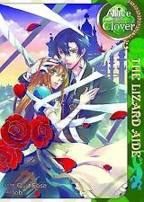 Alice in the Country of Clover: The Lizard Aide, , QuinRose, Excellent, 2015-01-