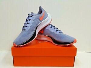 NIKE AIR ZOOM PEGASUS 37 (BQ9647 500) Women's Running Shoes Size 9.5 NEW