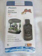 AQUEON AQUATIC FLAT HEATER  5W