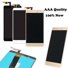 For Xiaomi Redmi Note 3 Pro LCD Display Touch Screen Digitizer Frame Replacement
