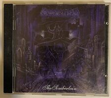 Dissection ‎– The Somberlain CD 2002 Century Media ‎– 8031-2 Black Metal VG