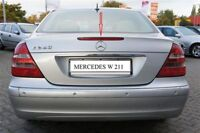 Terza Luce Stop Originale Mercedes-Benz Classe E W211 ANNO 2002-2006 NUOVO