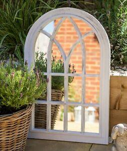 Toscana Mirror | Arch Mirror | Indoor Mirror | Garden Mirror | Outdoor Mirror