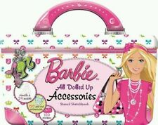 Mattel Barbie Character Toys