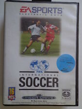 Mega Drive-fifa International Soccer (PAL) (con embalaje original/sin instrucciones) 10820247