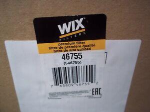 Air Filter   GENUINE   Wix 46755