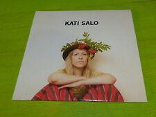 KATI SALO - KATI SALO   !!!!!! RARE CD PROMO !!!!!!!