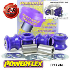 Audi A8 (2010 - ) Powerflex Front Anti Roll Bar Link Bushes PFF3-213