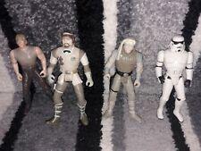 Star Wars  FigurePOTF lot 2 1995-1997