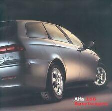 Alfa Romeo PKWs Prospekte Europa Motiv günstig kaufen | eBay