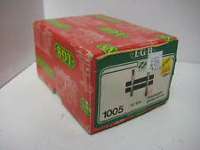 EMPTY BOX LGB 1005 TRACK- GREAT FOR STORING PARTS IN ORIGINAL BOXES! BOX ONLY!
