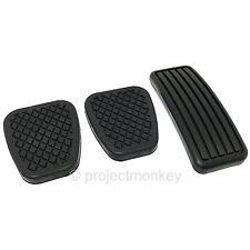 honda genuine oem car truck pedals pads ebay rh ebay com 2003 Acura TL 1997 Acura 2.5 TL