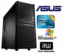 Rechner Computer Pentium Core Duo 2x2,4GHz 3GB 160GB Windows XP RS-232 COM-Port