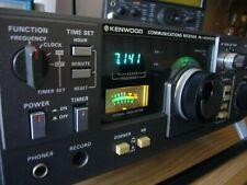 Kurzwellenempfänger Kenwood R1000
