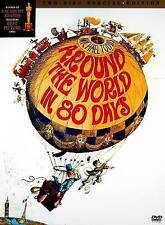 USED (VG) Around the World in 80 Days (Two-Disc Special Edition) (2005) (DVD)
