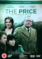 The Price - The Complete Series - Channel 4 Drama [2 DVD SET]