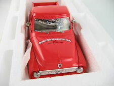 Ltd.Ed. Gearbox 1/18  FORD 1953 F-100 DELIVERY TRUCK   Handcrafted  Die Cast Car
