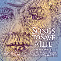 Songs To Save A Life CD NEW/SEALED KT Tunstall Lucie Silvas Sophie Ellis-Bextor