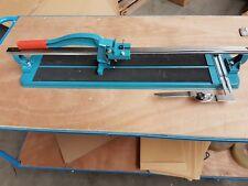 Fliesenschneider 750 mm Fliesenschneidemaschine Fliesen Schneidemaschine