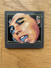 Minidisc Bryan Ferry+Roxy Music-Street Life album music pas de boitier