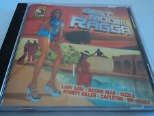 RARE BEST RIDDIM RAGGA CD 22T( vegas,man,ranks,capleton,sizzla,assassin,banton )