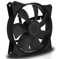 Cooler Master MasterFan MF120L 120 mm Case fan Negro, 32.5 pies cúbicos por minuto, 2 Años De Garantía