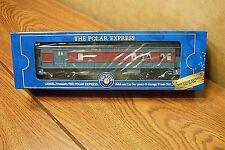 Lionel 6-83249 The Polar Express Combine Car O Gauge