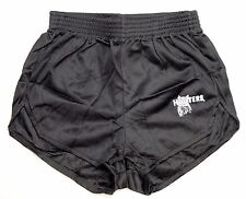 HOOTERS GIRLS BLACK SHORTS FOR WOMEN - XX-SMALL - XXS - NEW W/OUT TAGS
