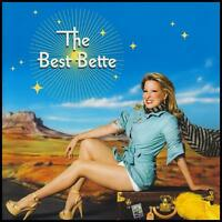 BETTE MIDLER - THE BEST BETTE CD ~ 19 Trax! ~ JAZZ / POP GREATEST HITS OF *NEW*
