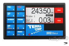 Terratrip 202 Plus V4 Tripmeter - Race, Rally, Motorsport