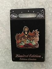 Europe Disney Store Scar Limited Edition Pin Hyenas Pin The Lion King Pin LE 750