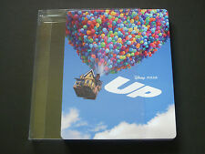 Blu-ray Steelbook Protective 3/4 Slip Covers Sleeves Protectors Pack Of 10