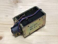 PIONEER RT-909 - RXP-071 - Pinch Roller Solenoid Andruckrollen Elektro Magnet