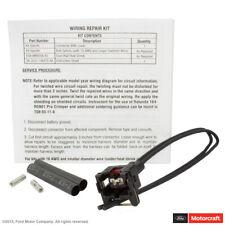 Engine Camshaft Position Sensor Connector-EcoBoost MOTORCRAFT WPT-1054