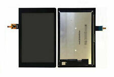 For Lenovo YOGA Tab3 YT3-X50F YT3-X50M LCD Touch Screen Panel Glass Black rel02