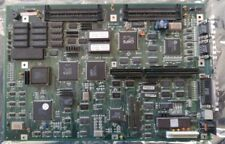 Siemens 286-16 Motherboard Turbo 16MHz IBM PC/AT - FAST - Retro - Vintage - 287