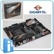 Placa base ATX GIGABYTE X470 AORUS ULTRA GAMING Socket AM4 con Accesorios