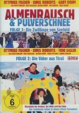 ALMENRAUSCH UND PULVERSCHNEE 1+2 (Ottfried Fischer, Max Griesser) NEU+OVP