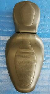 OEM HARLEY DYNA GLIDE CAMEL BACK SEAT TEXTURED 1993 - 1995 FXDWG OEM 52158-95
