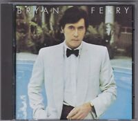 Bryan Ferry - Another Time, Another Place - CD (1989 EG EGCD14)